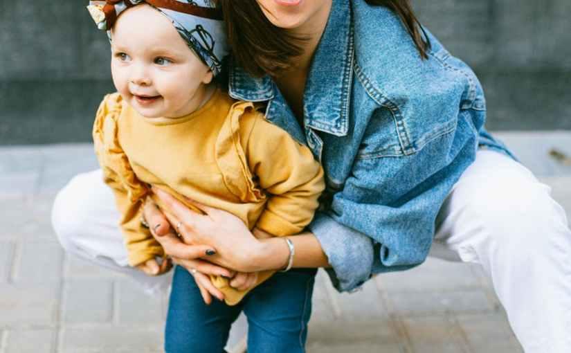 Retour au travail après un congé de maternité | 5 Trucs et astuces pour un retour endouceur